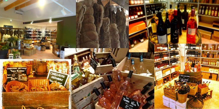 01 - epicerie leca cargese